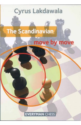E-BOOK The Scandinavian - Move by Move