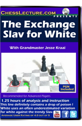The Exchange Slav for White Front