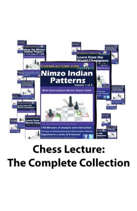 The Complete Chess Lecture - Through Volume 174