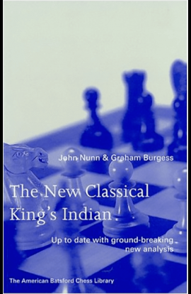 CLEARANCE - The New Classical King's Indian