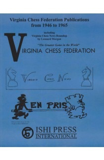 Virginia Chess Federation Publications from 1946 to 1965