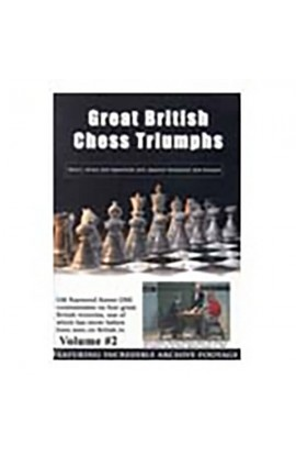 Great British Triumphs - VOLUME 2