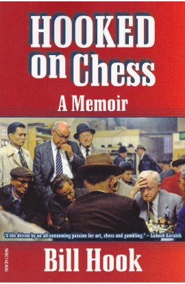 CLEARANCE - Hooked on Chess