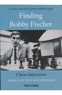 CLEARANCE - Finding Bobby Fischer
