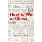 CLEARANCE - How To Win At Chess