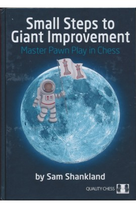 Small Steps to Giant Improvement - HARDCOVER