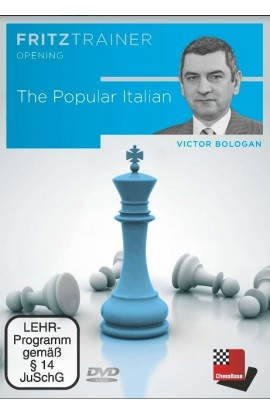 DOWNLOAD - The Popular Italian - Victor Bologan