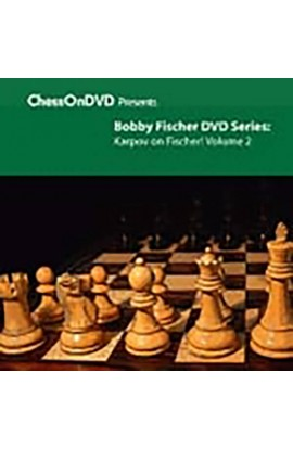 Bobby Fischer: Karpov on Fischer - VOLUME 2