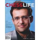 CLEARANCE - Chess Life Magazine - November 2015 Issue