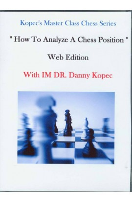 KOPEC DVD - How to Analyze a Chess Position
