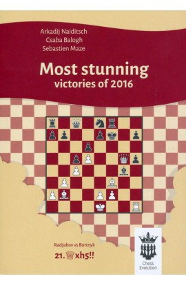 Most Stunning Victories of 2016