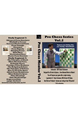 Pro Chess DVD - Vol. 2