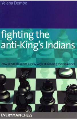 EBOOK - Fighting the Anti-King's Indian