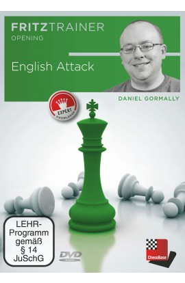 English Attack - Daniel Gormally