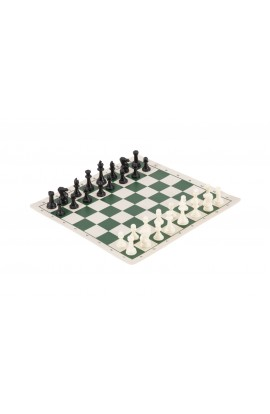 Miniature Chess Combination