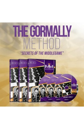 MASTER METHOD - The Gormally Method - GM Daniel Gormally - Over 15 Hours of Content!