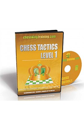 Chess Tactics - Level 1