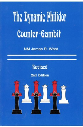 CLEARANCE - The Dynamic Philidor Counter-Gambit