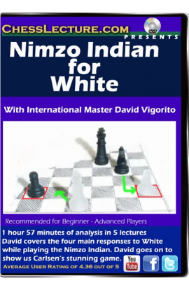 Nimzo Indian for White Front