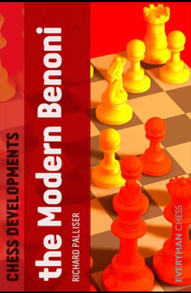 SHOPWORN - Chess Developments - The Modern Benoni