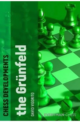 E-BOOK Chess Developments - The Grunfeld