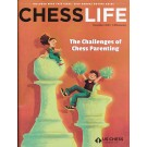 Chess Life Magazine - December 2018 Issue