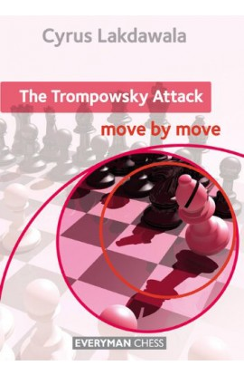 EBOOK - The Trompowsky Attack -  Move by Move