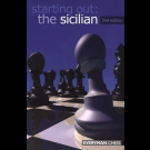 CLEARANCE - Starting Out - The Sicilian - 2ND EDITION