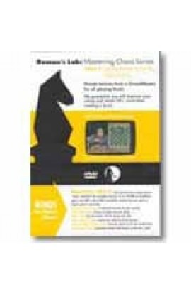 E-DVD ROMAN'S LAB - VOLUME 5 - Rapid and Complete Opening Repertoire for White
