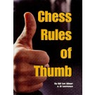 CLEARANCE - Chess Rules of Thumb