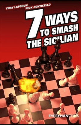 CLEARANCE - Seven Ways to Smash the Sicilian