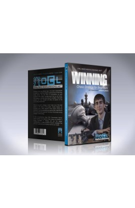 Winning Chess Strategy for Beginners - EMPIRE CHESS