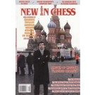 CLEARANCE - New In Chess Magazine - Issue 2007/8