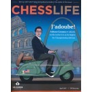 CLEARANCE - Chess Life Magazine - April 2017 Issue