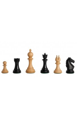 "The Bedford Series Chess Pieces - 3.75"" King"