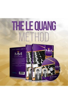 MASTER METHOD - The Le Quang Method – GM Liem Le Quang - Over 5 hours of Content!