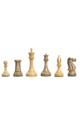 "The 2018 Exotique Collection® - Collector Series Luxury Chess Pieces - 4.4"" King"