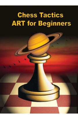 CLEARANCE - Chess Tactics ART for Beginners