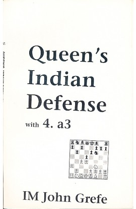 CLEARANCE - Queen's Indian Defense: Recent Developments in 4. a3