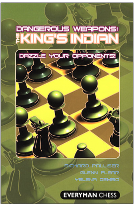 EBOOK - Dangerous Weapons - The King's Indian