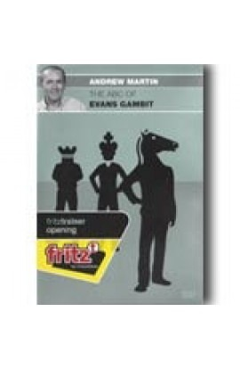 ABC of the Evan's Gambit - Andrew Martin