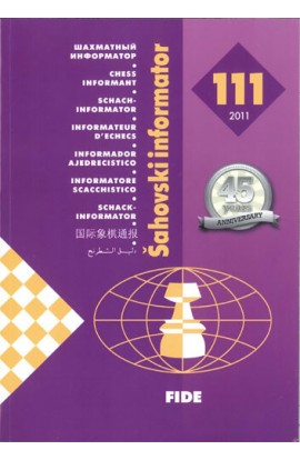 Chess Informant - ISSUE 111