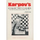 Karpov's Collected Games