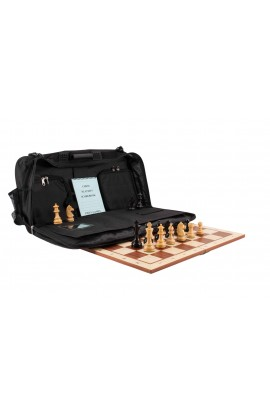 Ultimate Tournament Chess Set Combination