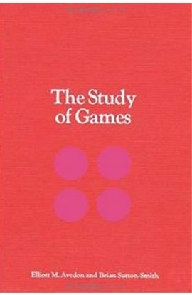 The Study of Games