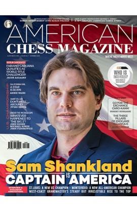 AMERICAN CHESS MAGAZINE Issue no. 7