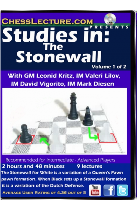 Studies in: The Stonewall V 1 Front
