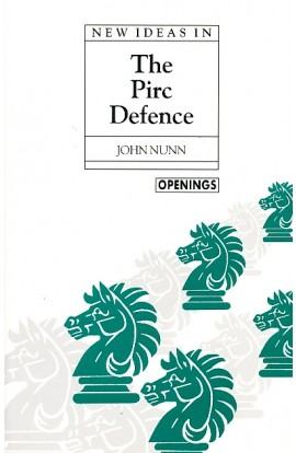 CLEARANCE - New Ideas in the Pirc Defence