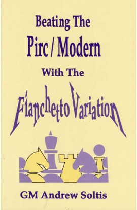 CLEARANCE - Beating the Pirc/Modern with the Fianchetto Variation