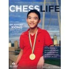 CLEARANCE - Chess Life Magazine - December 2016 Issue